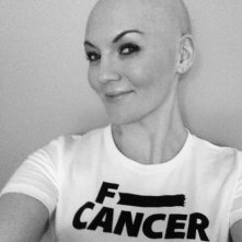 Shellie Kendrick, one of the creators of the Real Cancer Awareness video